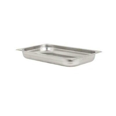 Rectangular Chafing Dish Pan