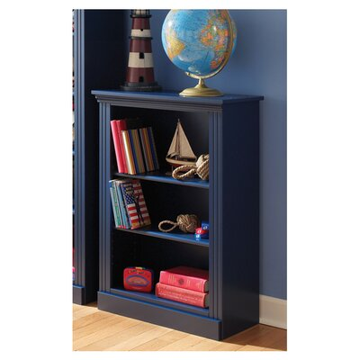 Lang Furniture Madison Three Shelf Book Shelf