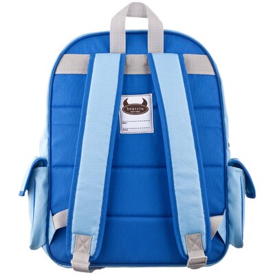 Beatrix Big Kid Animal Lucas Backpack