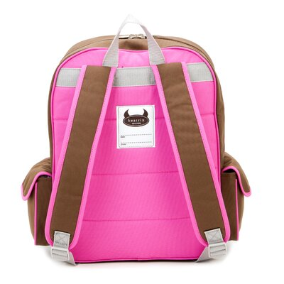 Beatrix Big Kid Animal Papar Backpack