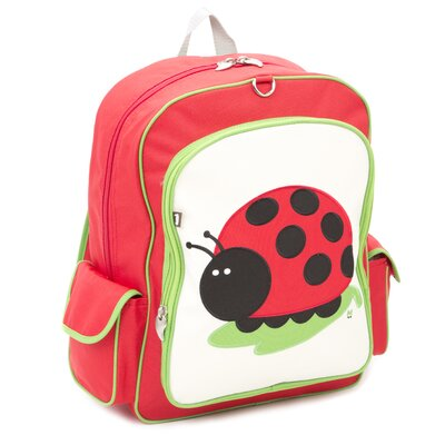 Beatrix Big Kid Insect Juju Backpack