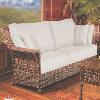 Acacia Home and Garden Lantana Sofa