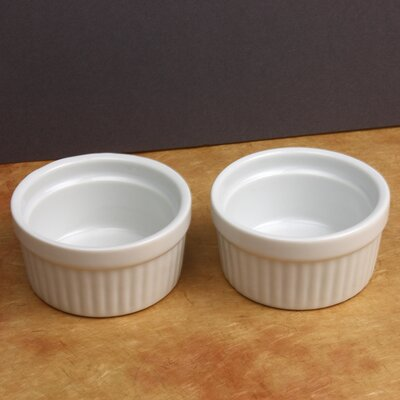 Omniware Culinary Proware Ramekin (Set of 2)