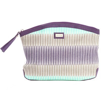 Ame & Lulu Floppy Makeup Bag