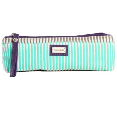 Ame & Lulu Pencil Brush Case