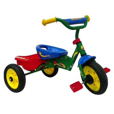 Kid Meteor Large Wheel Tricycle