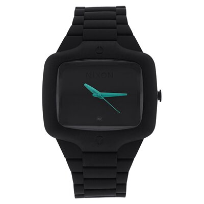 Nixon Men's The Player Watch
