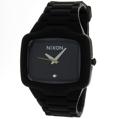 Nixon Player Men's Watch