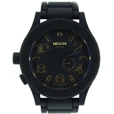 Nixon Classic Men's Watch