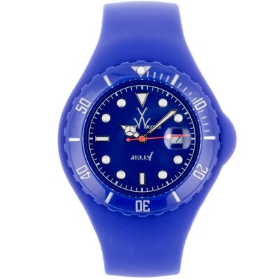 Toywatch Jelly Unisex's Watch