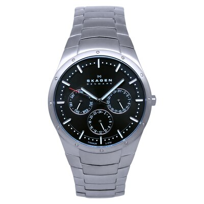 Men's Titanium Watch