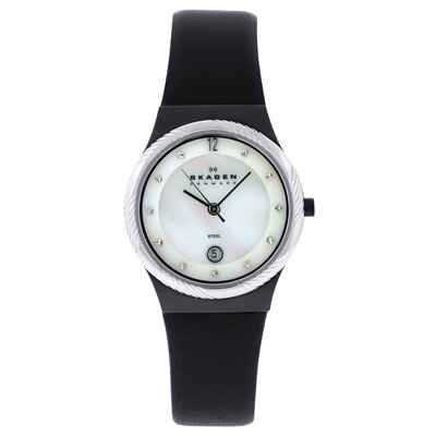 Skagen Women's Twisted Watch