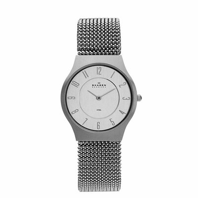 Mesh Women's Watch
