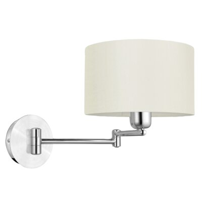 EGLO Halva 1 Light Wall Sconce