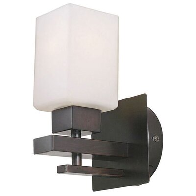 EGLO Violetta 1 Light Wall Sconce