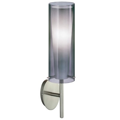EGLO Pinto Nero 1 Light Wall Sconce
