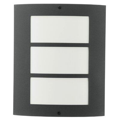 EGLO City 1 Light Wall Sconce