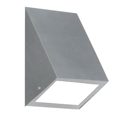 EGLO Arktic 1 Light Wall Sconce