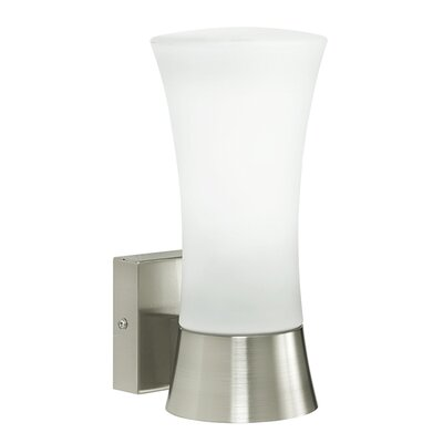 EGLO Wall Street 1 Light Wall Sconce