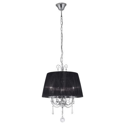 EGLO Diadema 3 Light Chandelier