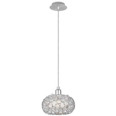 Rebell 1 Light Pendant