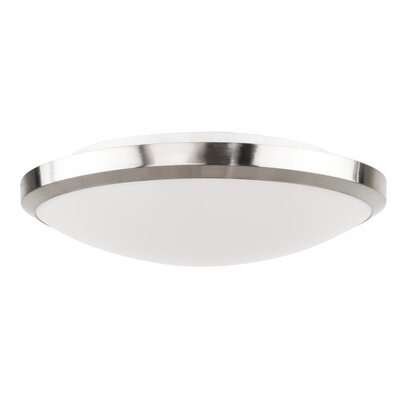 EGLO Saturnia 3 Light Flush Mount
