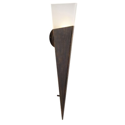 EGLO Kani 2 Light Wall Sconce