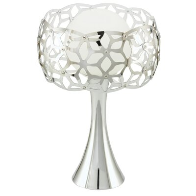 "EGLO Oxana 12.88"" H Table Lamp"