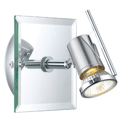 EGLO Tamara 1 Light Wall Sconce