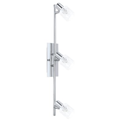 EGLO Donori 3 Light Track Light