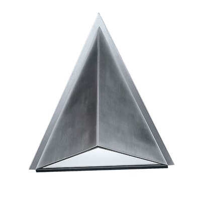 EGLO Trigo 1 Light Wall Sconce