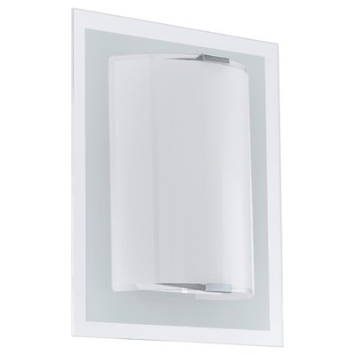 EGLO Zemo 1 Light Wall Sconce