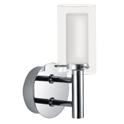 EGLO Palermo 1 Light Wall Sconce