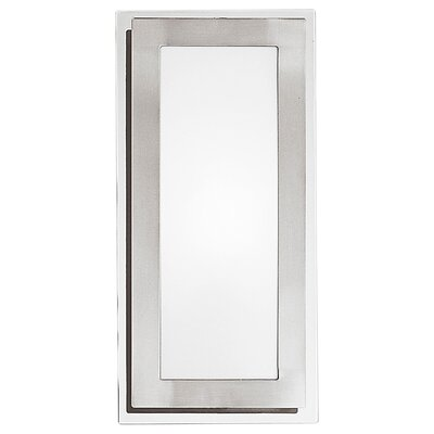 EGLO Eos 1 Light Wall Sconce