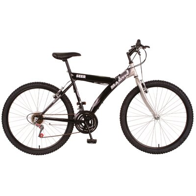 Mantis 18-Speed Seer Mountain Bike