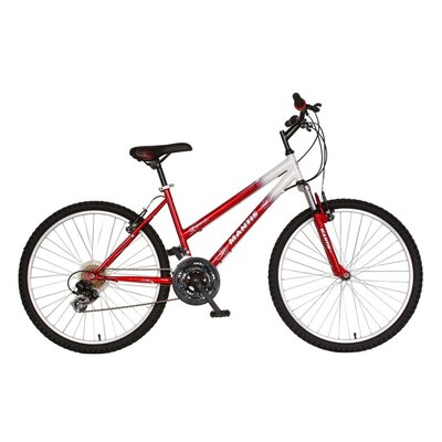 Mantis Women's Raptor Mountain Bike