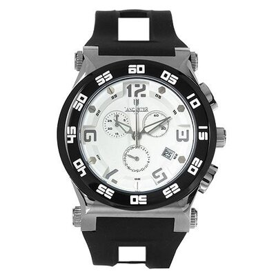 OLA0347SS/SL/NR Men's Stainless Steel Watch