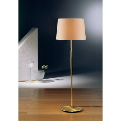 Holtkötter 4 Light Adjustable Floor Lamp