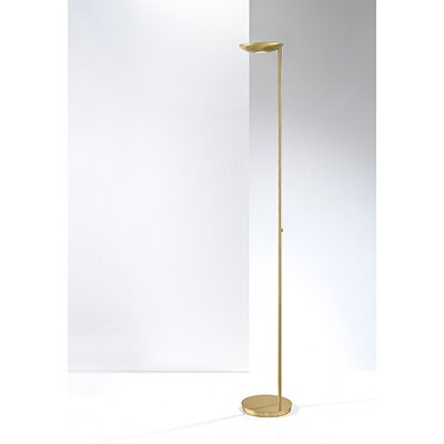 Holtkötter 1 Light LED Tall Floor Lamp
