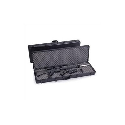SportLock LLC AluminumLock Tactical Case