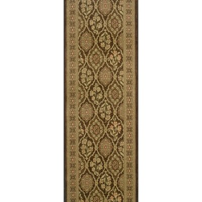 Lakeland Laredo Chocolate Rug