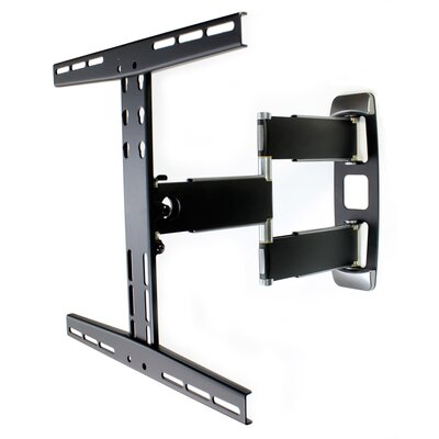 "ProMounts Ultra Slim Medium Articulating Wall Mount for 26"" - 46"" Screens"