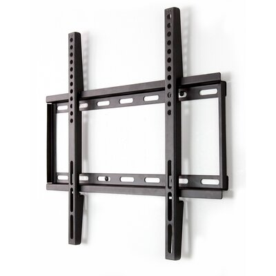 "Fino Medium Super Flat Mount for 10"" - 40"" TVs"
