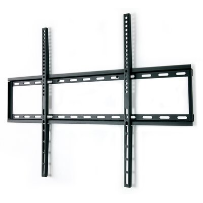 X-Large Flat Wall Mount for 37
