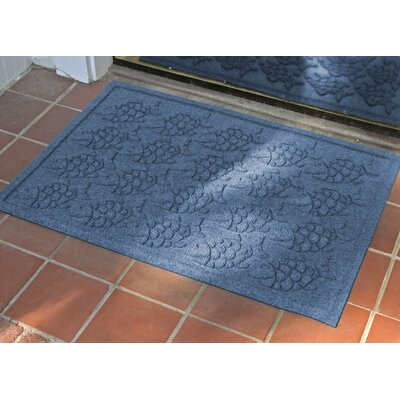 Bungalow Flooring Aqua Shield Tropical Fish Mat