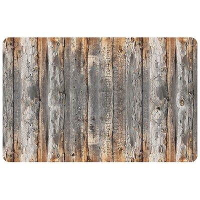 Bungalow Flooring Cabin Creek Decorative Mat