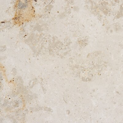 "MS International 12"" x 12"" Honed Limestone in Jura Beige"