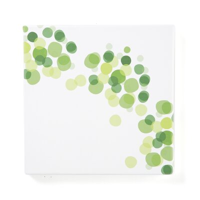 Avalisa Imaginations Float Stretched Canvas Art