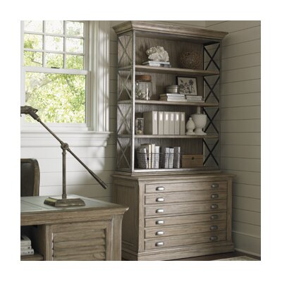 Barton Creek Johnson 2-Drawer File