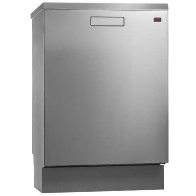 ASKO XXL Tank Touchproof Stainless Steel Dishwasher